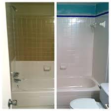 diy tub and tile reglazing how to successfully do it with an at home kit