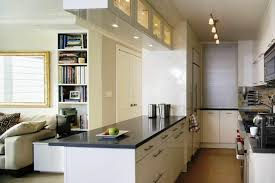 ... Galley Kitchen Designs ...