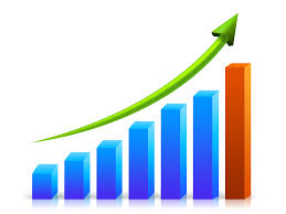 Chart Showing Increase Charts Clipart Sale Increase 5 3333 X 2500 Free Clip Art