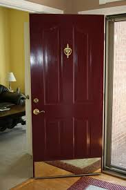 exterior door painting ideas. Decorations:Cool Door Painting Ideas With Green Color Design Exterior Front Paint Colors Maroon E