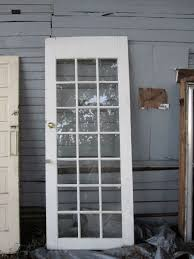 this is the old front door it is upside down in this photo just