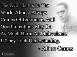 French Philosopher Albert Camus Top Best Quotes With Pictures