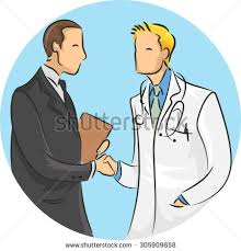 medical sales rep medical representative stock images royalty free images vectors