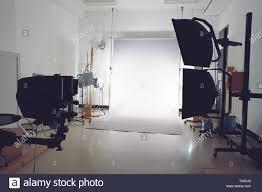 Rochester Interior Design Interior Of A Professional Photo Studio With Lighting