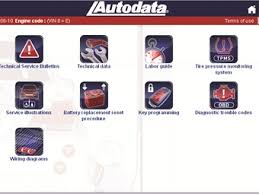 wiring diagrams added to autodata s quick reference pro wiring diagrams added to autodata s quick reference pro automotive service professional