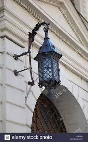 lighting next. Carriage Lamp Next To Door In Old City And Jewish Area, L\u0027viv, Ukraine Lighting