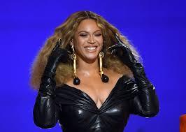 Beyonce says new music on the way; Tim Burton casts 'Wednesday' Addams'  family: Buzz - syracuse.com