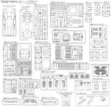lamborghini aventador lp720 4 50 anniversario edition model car lamborghini aventador lp720 4 50 anniversario edition model car assembly guide12