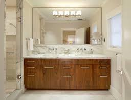 Best bathroom mirror lighting Bulb Large Bathroom Mirror Lamps Opdxco Large Bathroom Mirror Lamps Top Bathroom Most Famous Large