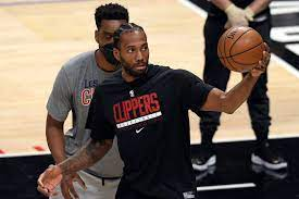 Kawhi Leonard rumors: Clippers star ...