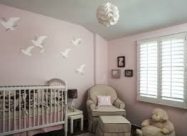 Baby Room For Girl Cool Decorating