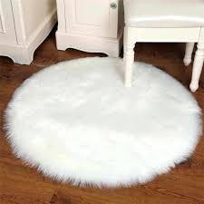 faux sheepskin bathroom rug white fur rugs detail feedback questions about soft artificial chair furniture cool