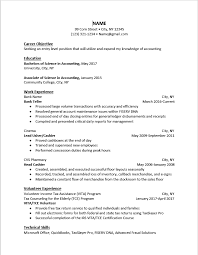 Skills To Mention On A Resume Beauteous Please Critique My Resume Accounting