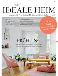 Das Ideale Heim 032018 By Archithema Verlag Issuu