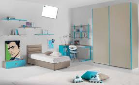 Kids Modern Bedroom Furniture Contemporary Ideas  Teenage Bedroom Furniture Ideas W95