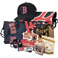 boston red sox gift basket zoom