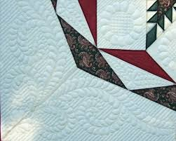 120 best Longarm quilt studio, quilters images on Pinterest ... & feathers in the corner. Border IdeasQuilt StudioLongarm ... Adamdwight.com