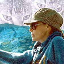 Meet Wendy Christensen, cat artist, cat writer and consummate cat lover