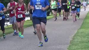Image result for pictures of runners with God
