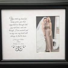 best personalized wedding gifts for parents products on wanelo Wedding Gifts For Parents Frames mother of the bride parent wedding personalized custom gift you held my hand frame wedding gift for parents picture frame