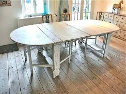 farmhouse table with leaves. Farmhouse Table With Leaves Dining Round Kitchen Great Room .