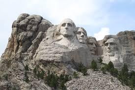 Original Design For Mt Rushmore Mount Rushmore Wikipedia