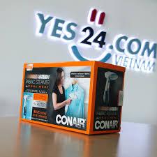 Bàn ủi hơi nước cầm tay CONAIR CGS23RSK... - Hàng Nhập Hàn Quốc Yes24.vn