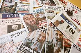 europeans react to death of osama bin laden soeren kern  europeans react to death of osama bin laden