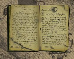 i old notebook templates old book