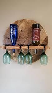 wine rack wine bottle wine bottle holder wine glasses reclaimed pallet wood