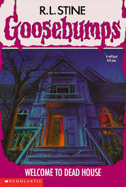 Goosebumps The Movie  Monster Survival Guide  Susan Lurie     book cover