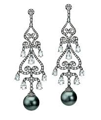diamond and pearl chandelier earrings pearl chandelier earrings diamond and pearl chandelier earrings costume jewelry