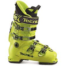 Tecnica Size Chart Tecnica Zero G Guide Pro Ski Boots 2018