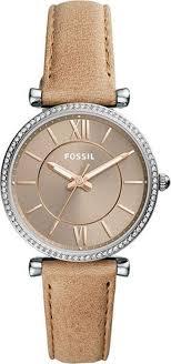 Наручные <b>часы женские Fossil</b>, <b>ES4343</b>, бежевый