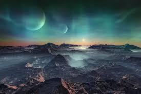 El universo podría estar lleno de exoplanetas parecidos a la tierra