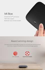 Xiaomi Android TV Box 3 Mini MI Set Top TV Box EU Version(id:10696426). Buy  China Xiaomi TV Box 3, Android TV Box, Set Top TV Box - EC21