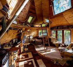 More ideas below: Amazing Tiny treehouse kids Architecture Modern Luxury treehouse  interior cozy Backyard Small