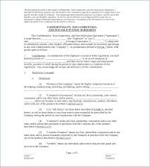 Jv Agreement Template Free | Hondaarti.net