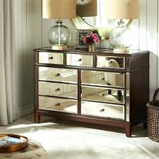 hayworth mirrored furniture. Hayworth Mirrored Furniture Dresser Amazing Unique Design Laminated Brown Rectangle Wooden Cabinet Nine Drawers Small