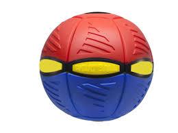 ball toys. phlat ball v3 (colors/styles may vary) toys f
