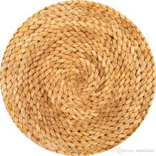 120 cm japanese 3d printed straw round area rugs carpet kids room bathing rug bedroom mat non slip computer mat commercial flooring installation carpets nyc