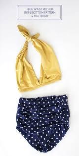 Swimsuit Patterns Free