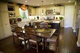 white brown colors kitchen breakfast. This Quaint Little Kitchen Has A Beautiful Natural Hardwood Flooring That Matches The Deep Color In White Brown Colors Breakfast O