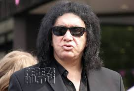 gene simmons son tongue. no title gene simmons son tongue