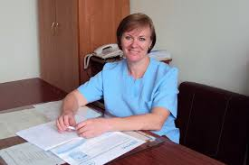 Отчёт операционной медсестры на высшую категорию Комунальний  Отчёт операционной медсестры на высшую категорию