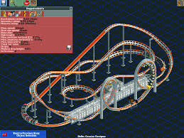 RCT2] Your best coaster designs - Theme Park Review