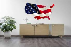 american flag wall decal united states decal vinyl wall decal removable graphics usa wall art patriotic wall decal infinite graphics on patriotic vinyl wall art with american flag wall decal united states decal vinyl wall decal