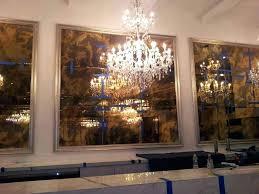 diy antiqued mirror mercury diy antique mercury mirror glass