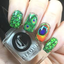 5 easy nail art designs you can impress people with - Keely's Nails