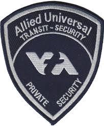 Vtas Security Looking Good